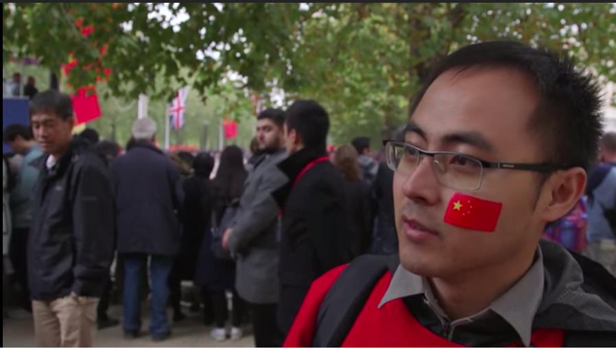 英國議員都開始建議驅逐中國學生