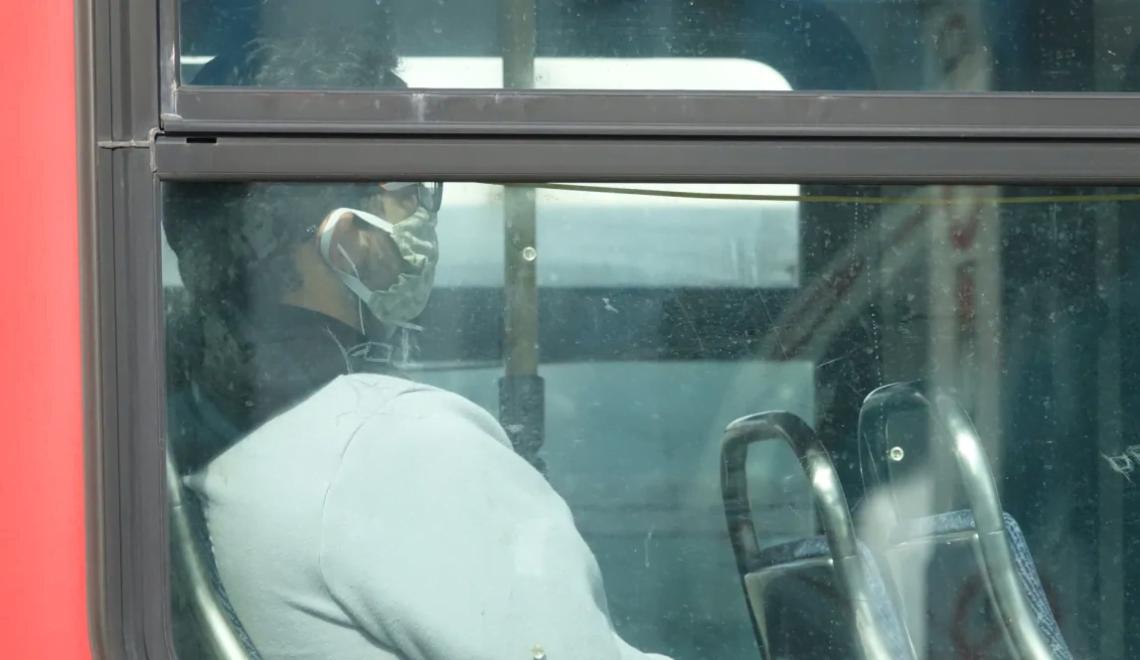 加拿大首都電鐵最終表決:全民戴罩