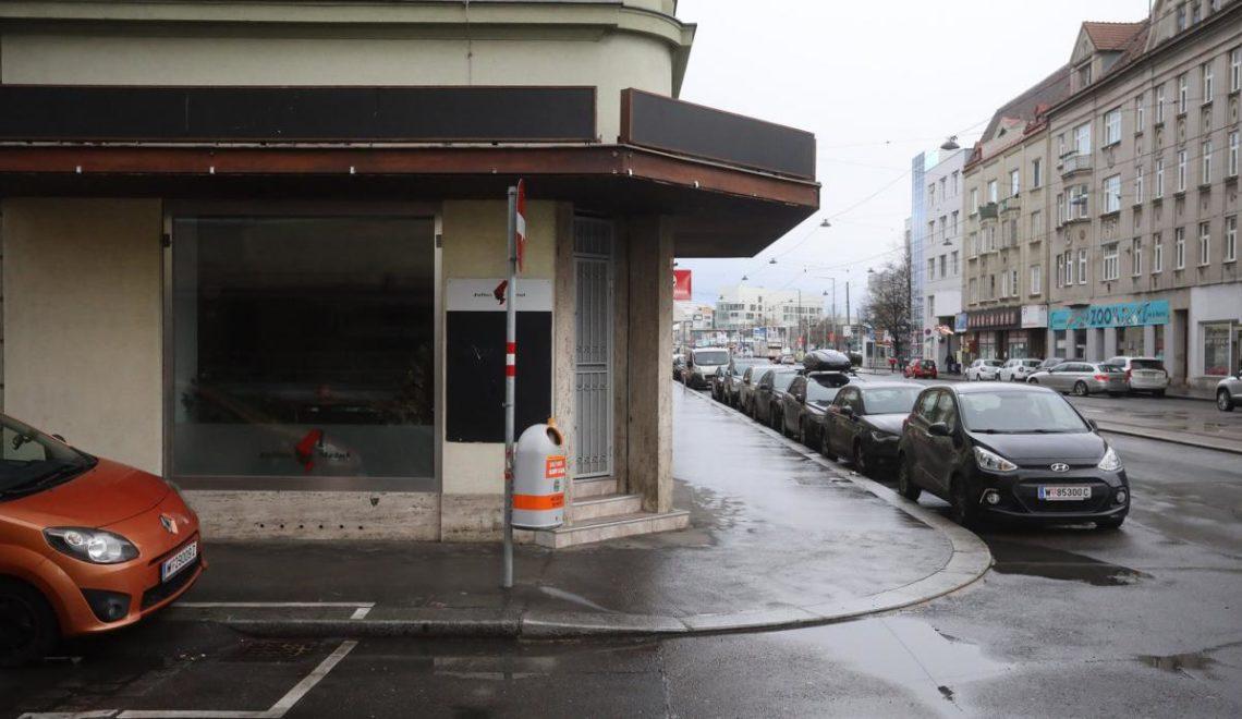 維也納道路狹窄 無法社交距離?