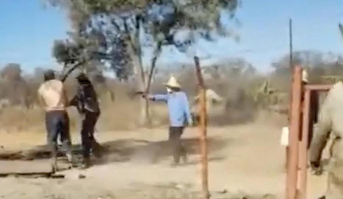 中國老闆津巴布韋槍傷工人被捕
