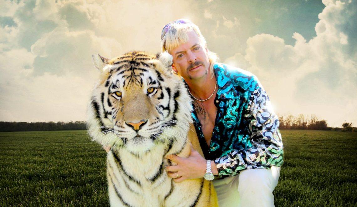 訴訟告一段落 「老虎皇」被迫交動物園與死敵?