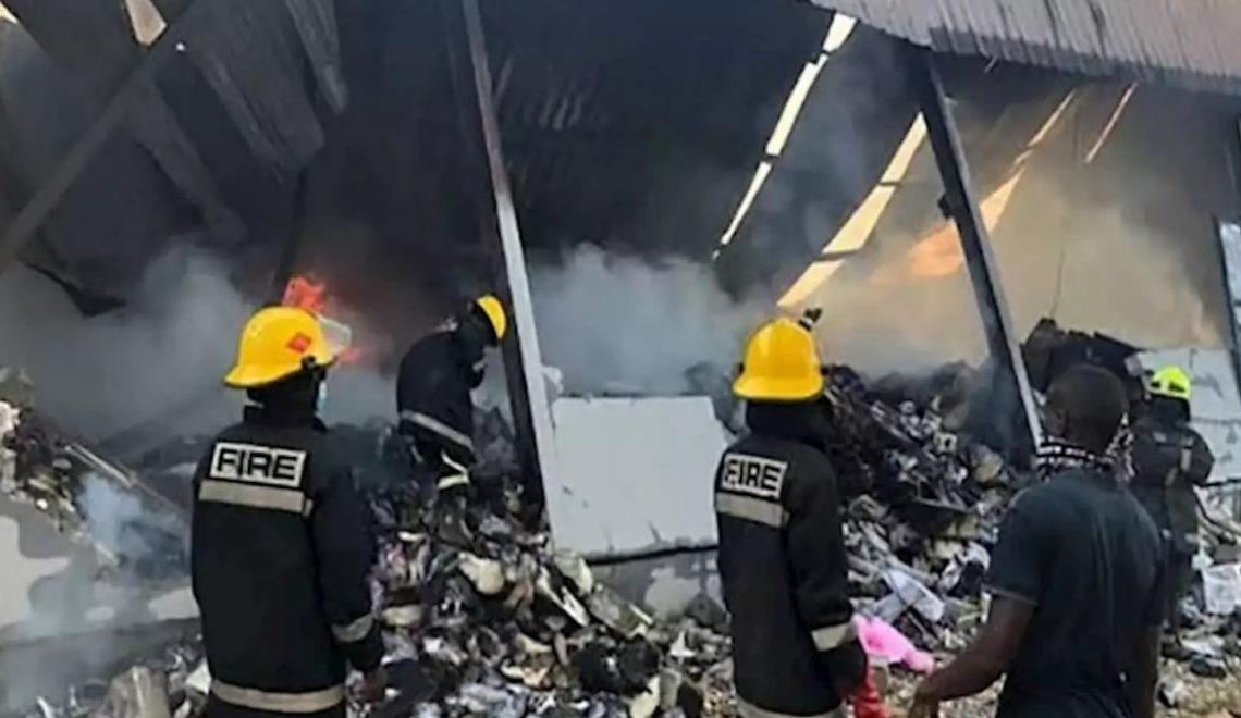 贊比亞三名中國人被當地人打死肢解焚屍