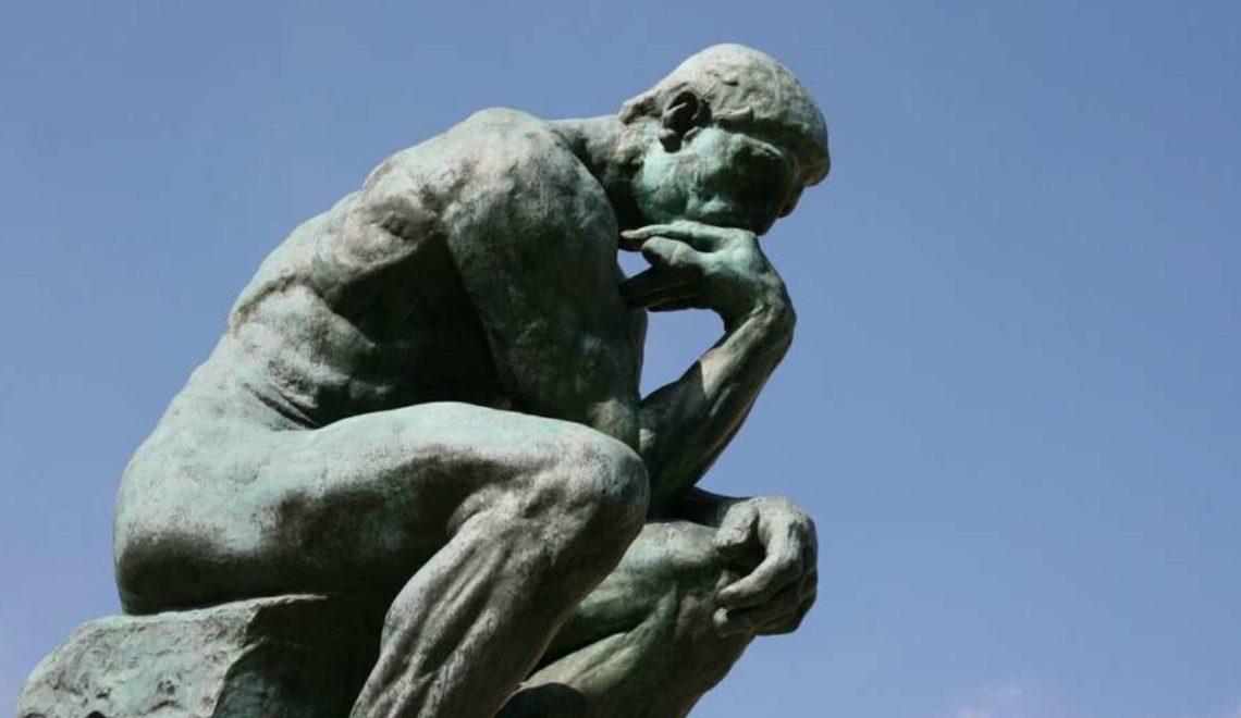 羅丹有先見之明 經營手法幫博物館捱過武漢肺炎?