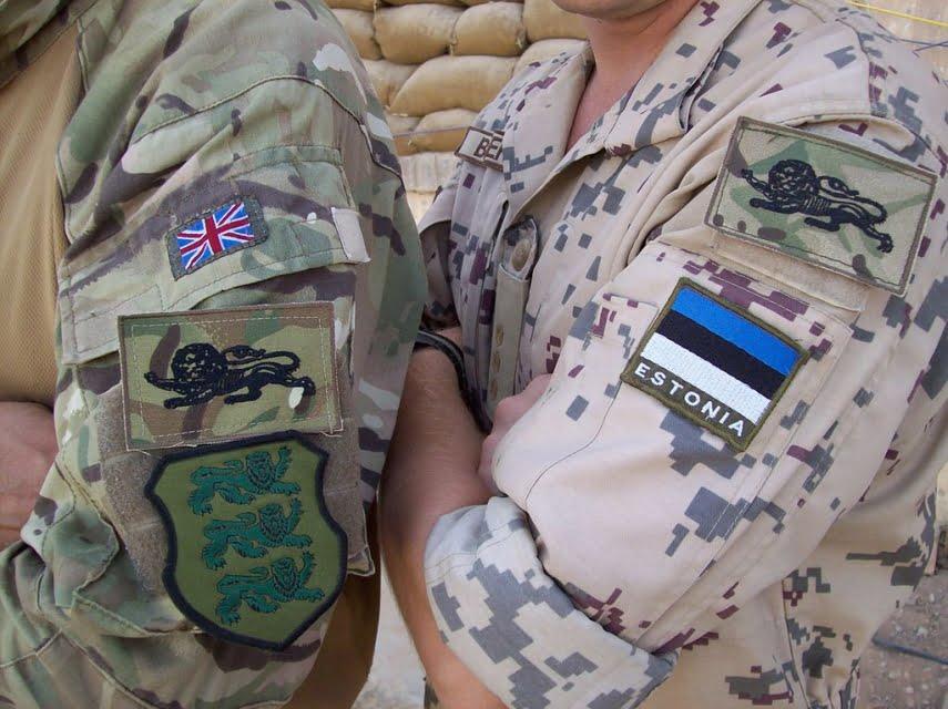 露西亞記者被逐出愛沙尼亞 外務省指控係英國指示?