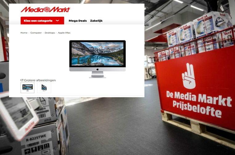 荷蘭網站賣大包 幾歐羅就有 iMac?
