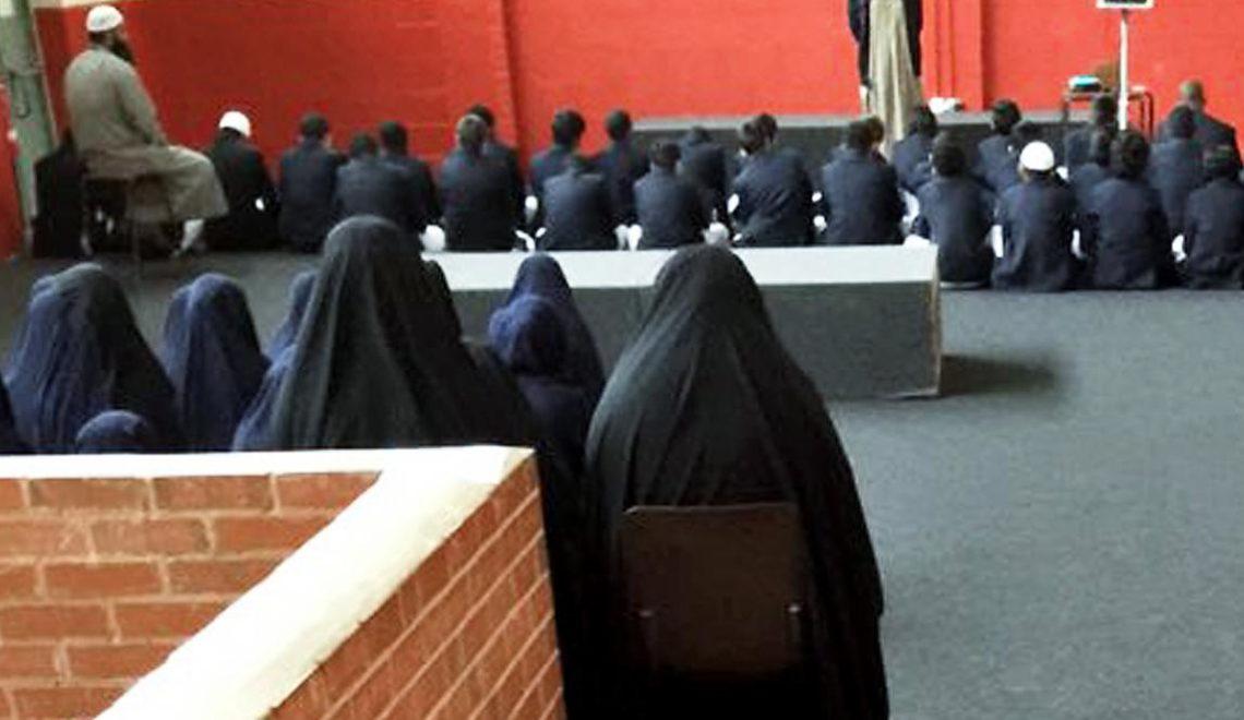 英當局揭發回教學校區隔男女 違反規定