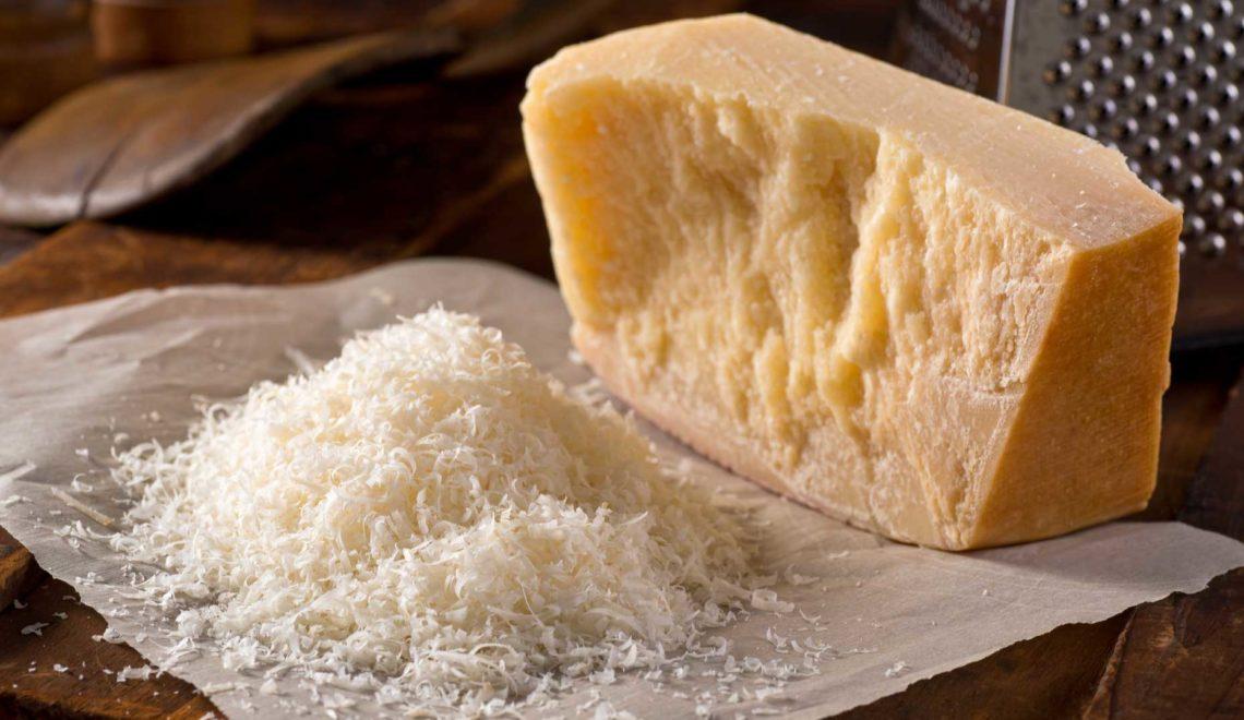 義大利商會表示 帕馬臣芝士價格暴跌40%