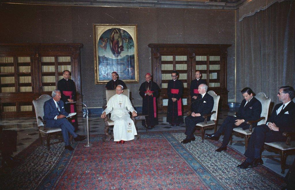 希思曾要求教宗譴責愛爾蘭共和軍暴力 但被鬧返轉頭