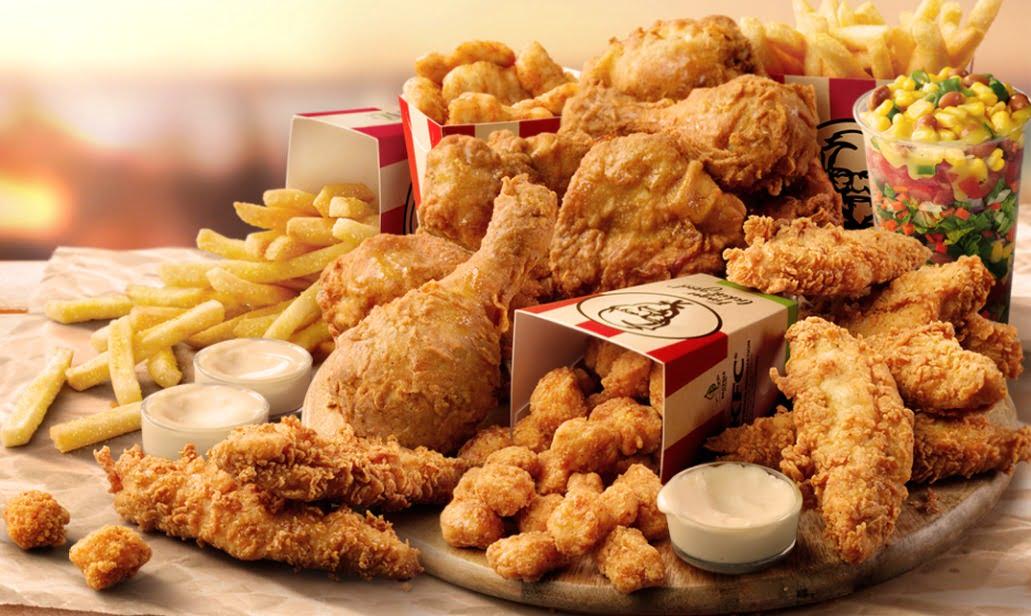武漢肺炎搞到澳洲KFC都無雞?