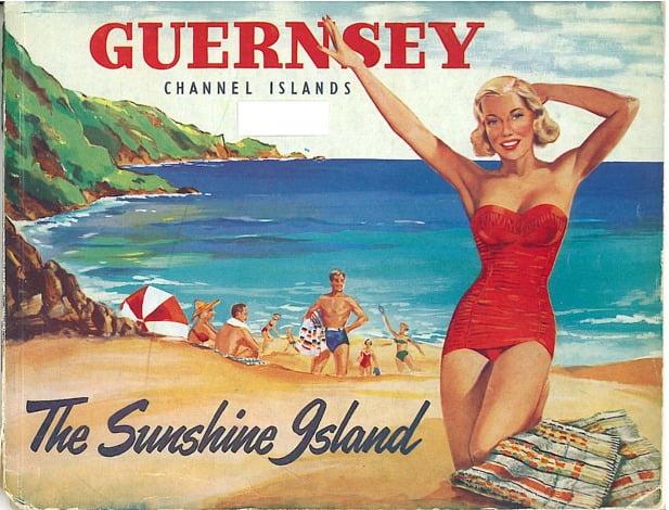 澤西根西為「最多陽光島嶼」爭崩頭