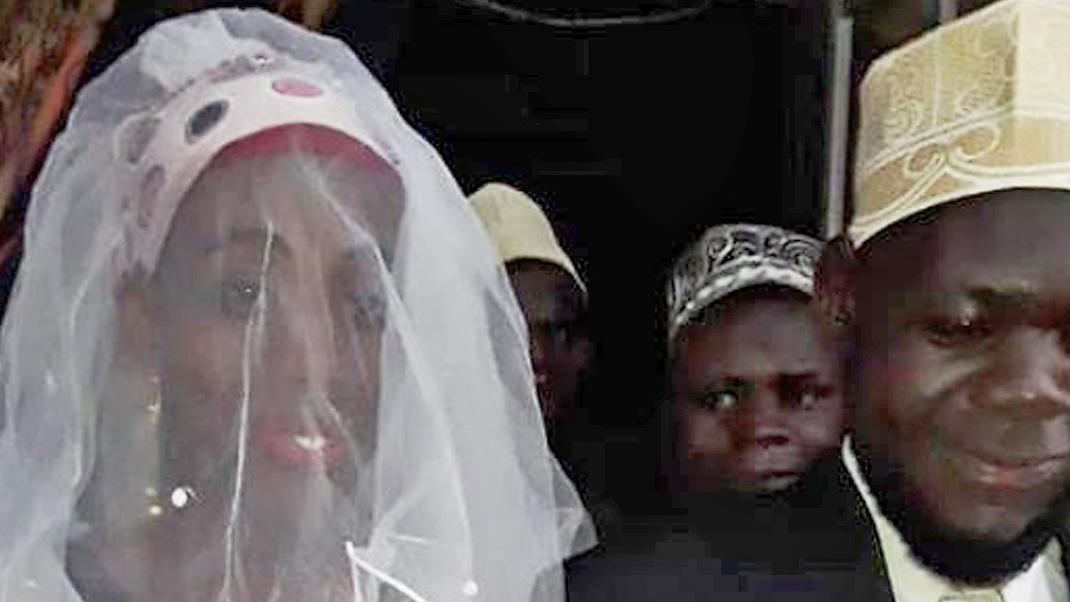 烏干達回教教長 娶咗個男人被停權
