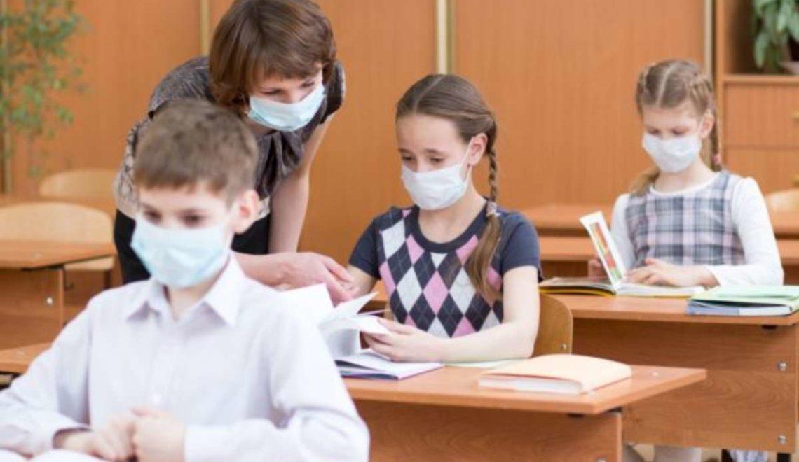 義大利學校將復課 但大區政府反對戴口罩