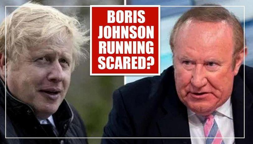 Boris 要任命「死敵」執掌BBC?