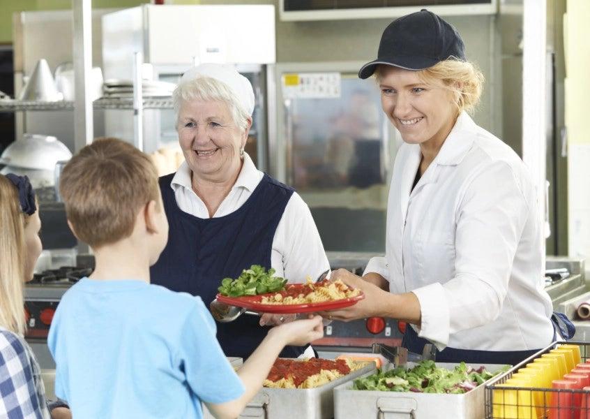 蘇格蘭健康餐 反而令窮學生更加唔健康?