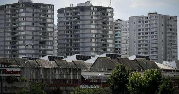 巴黎市郊議會通過議案公屋減租 知府阻撓?