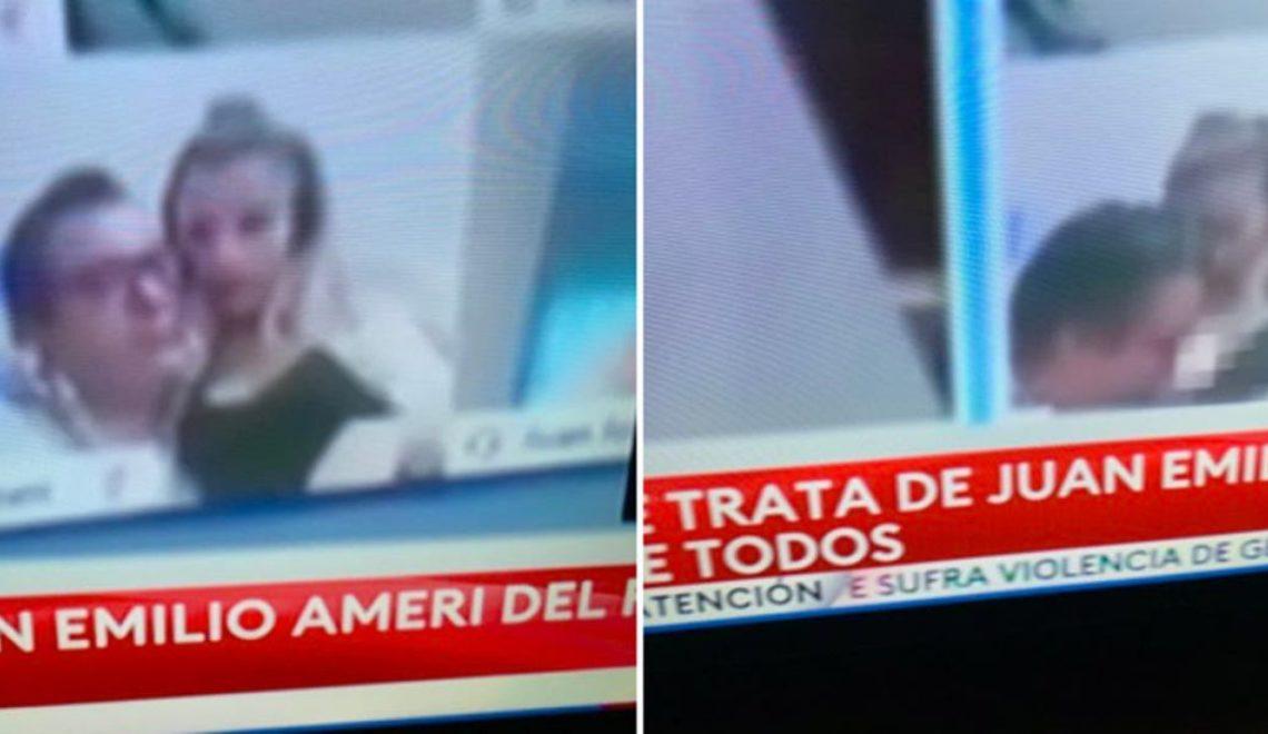 WFH 開會直播錫老婆騷胸 阿根廷議員被迫辭職