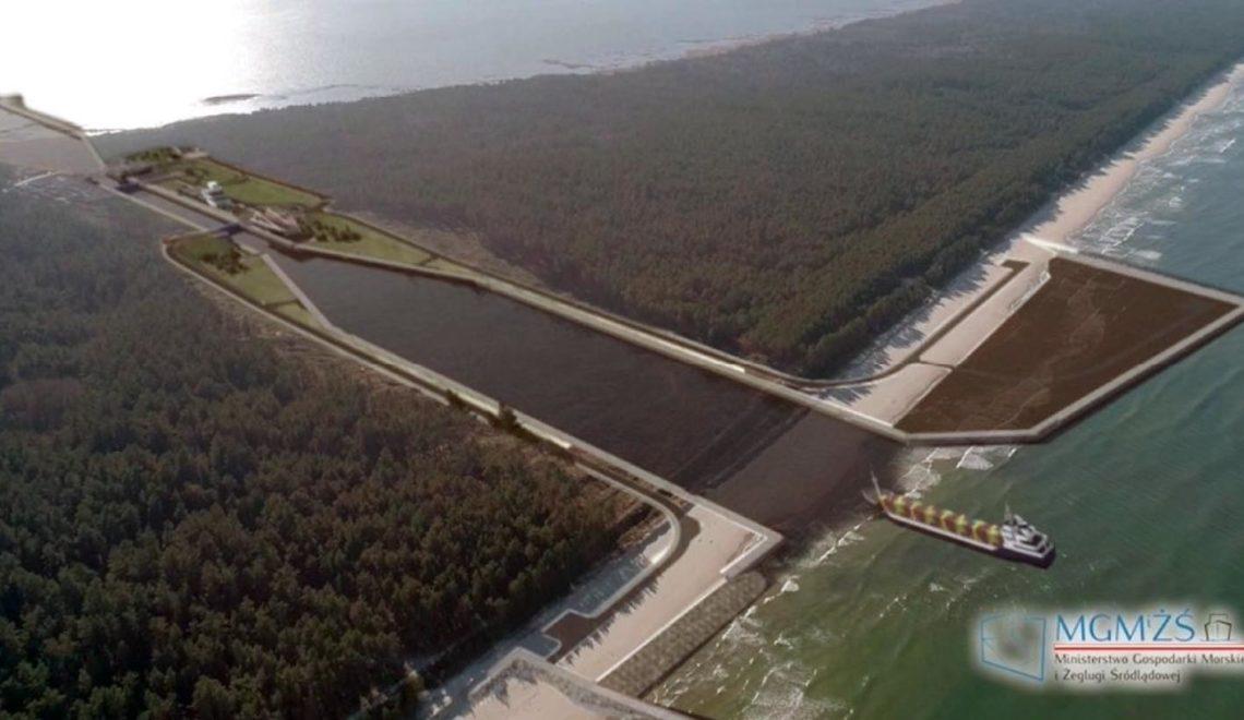 波蘭要建運河 露西亞無得威脅就呱呱叫?