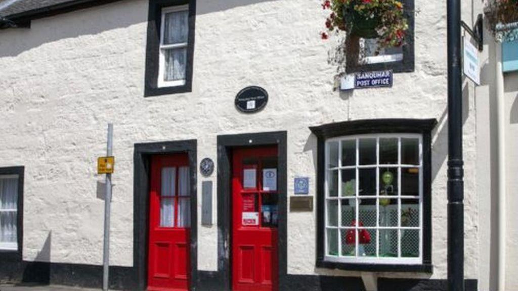 全世界最古老嘅郵政局正在拍賣