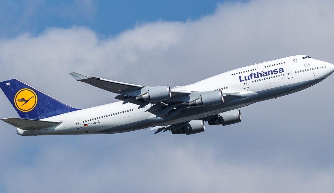 荷蘭機場奇景 准許降落747 飛走唔得?