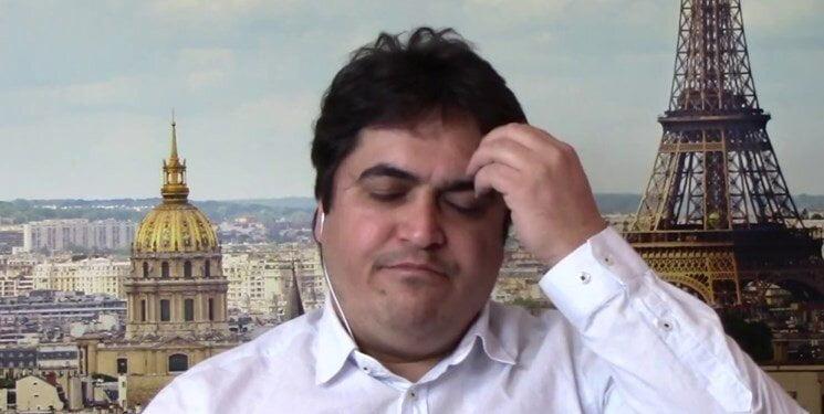 從法國擄回嘅獨立記者 上週被伊朗當局問吊身亡