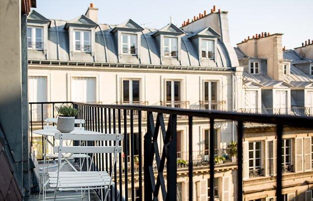 法國酒店業:而家市道差過二戰