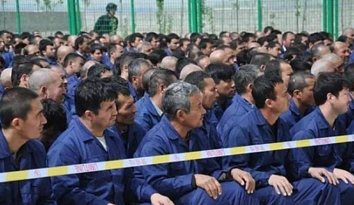 英國政府恐要面對法庭裁決中國是否種族清洗維吾爾人