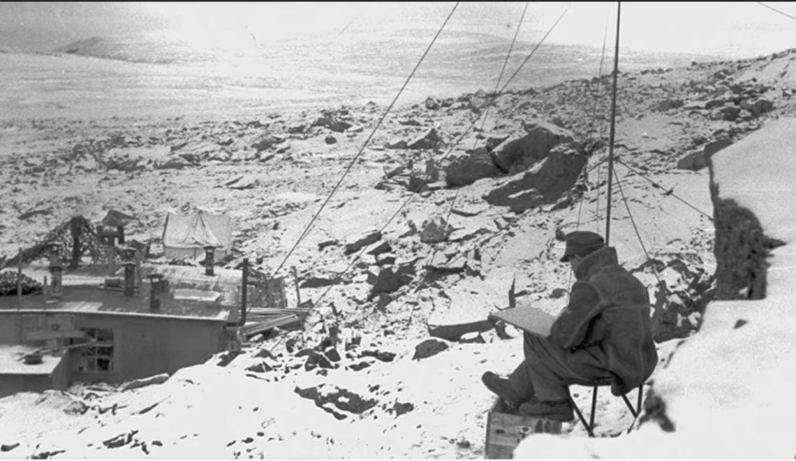 二戰最古怪投降 北極德軍見返挪威老朋友?