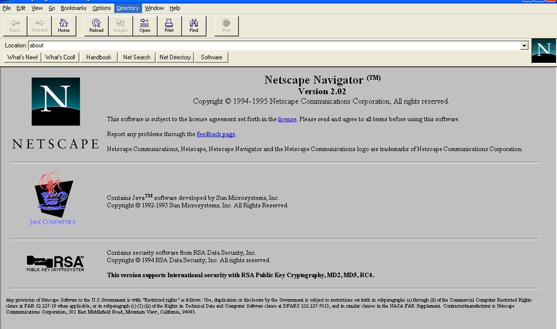 脫歐協議保障電郵要用 Netscape 寄?