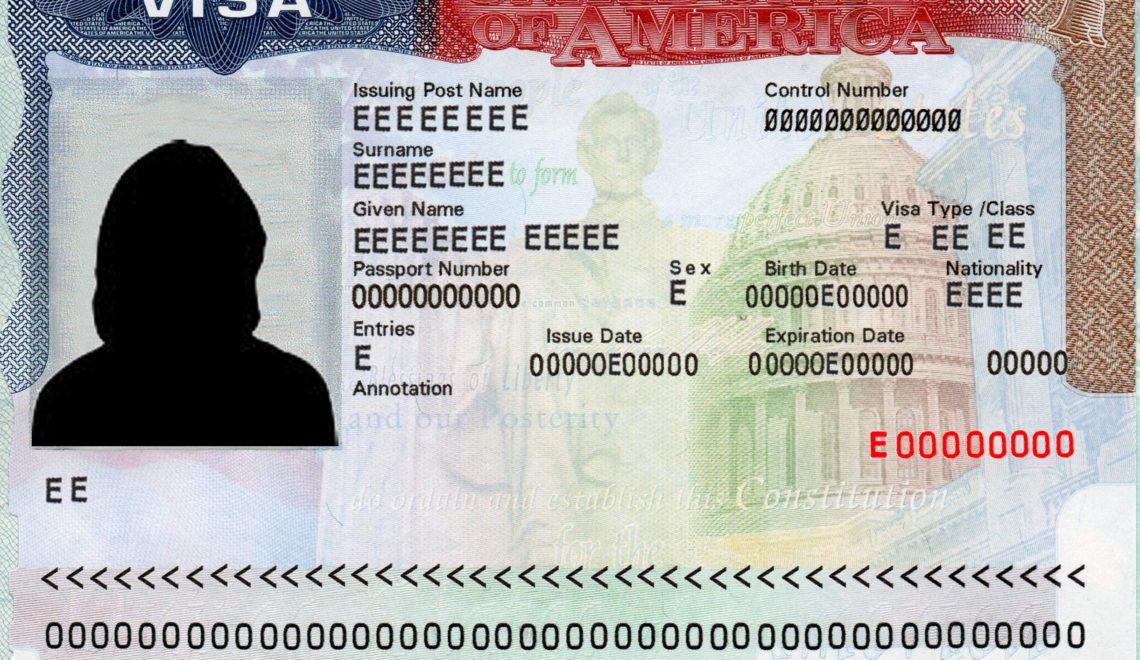 美國國務院確認正式收緊中共官員及家屬美國簽證都限期1個月