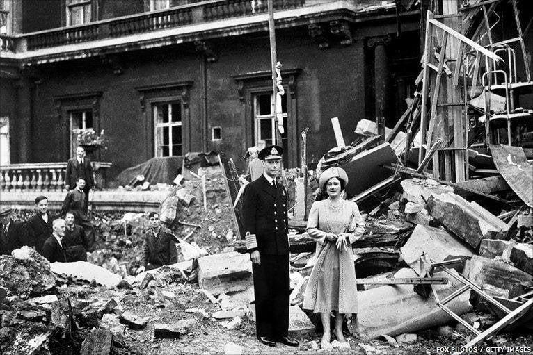 英格蘭同威爾斯 死亡率繼二戰後 再次有雙位數比率增幅