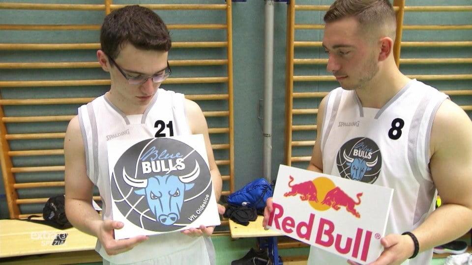 紅牛指「藍牛」籃球隊侵犯商標