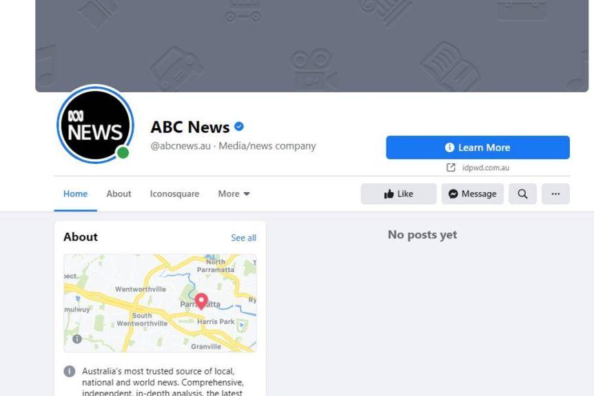 FB 封殺澳洲傳媒 英國人紛紛問罪失意前政客?