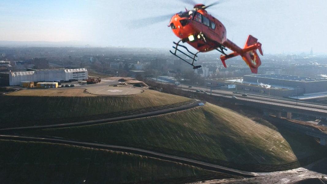 德國市政府3000萬起個山頂直升機場 點知沉降要報廢