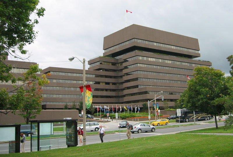 加拿大召回駐北京大使 作緊急諮詢