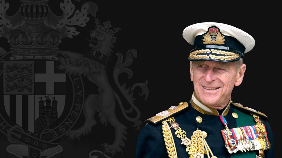 【突發】愛丁堡公爵菲臘親王葬禮 將係4月17日舉行