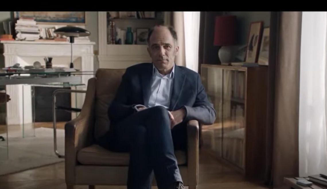 法國新電視劇:30分鐘全部都係字嘅心理輔導