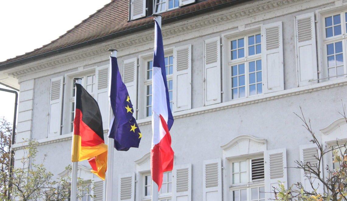 德國新加限制入境 法國工人怨聲載道