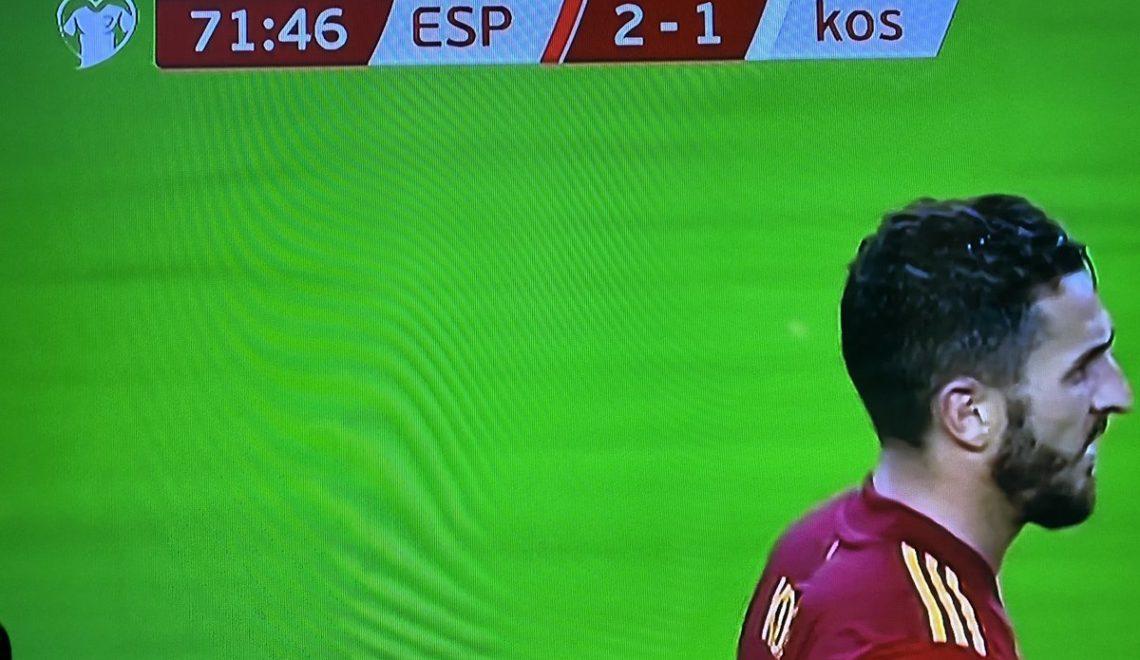 唔承認對方獨立 西班牙官台要叫「科索沃」國家隊做足總隊