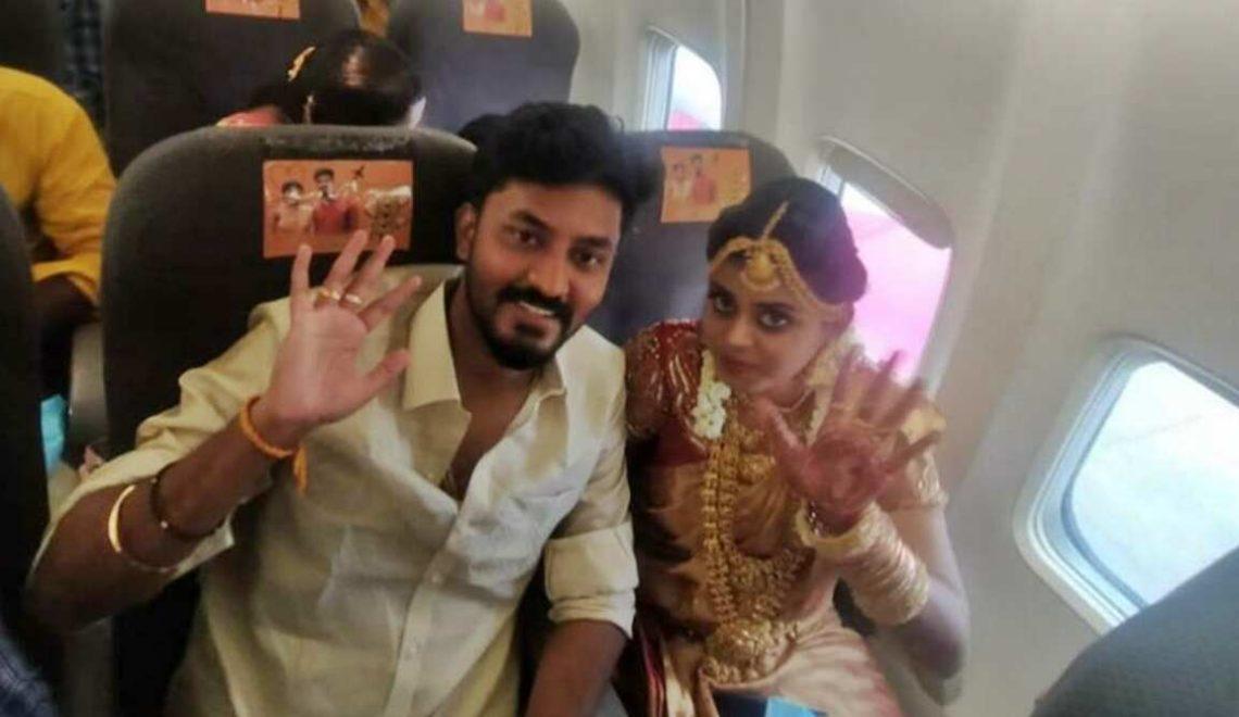 印度富商包機俾161賓客慶祝自己婚禮