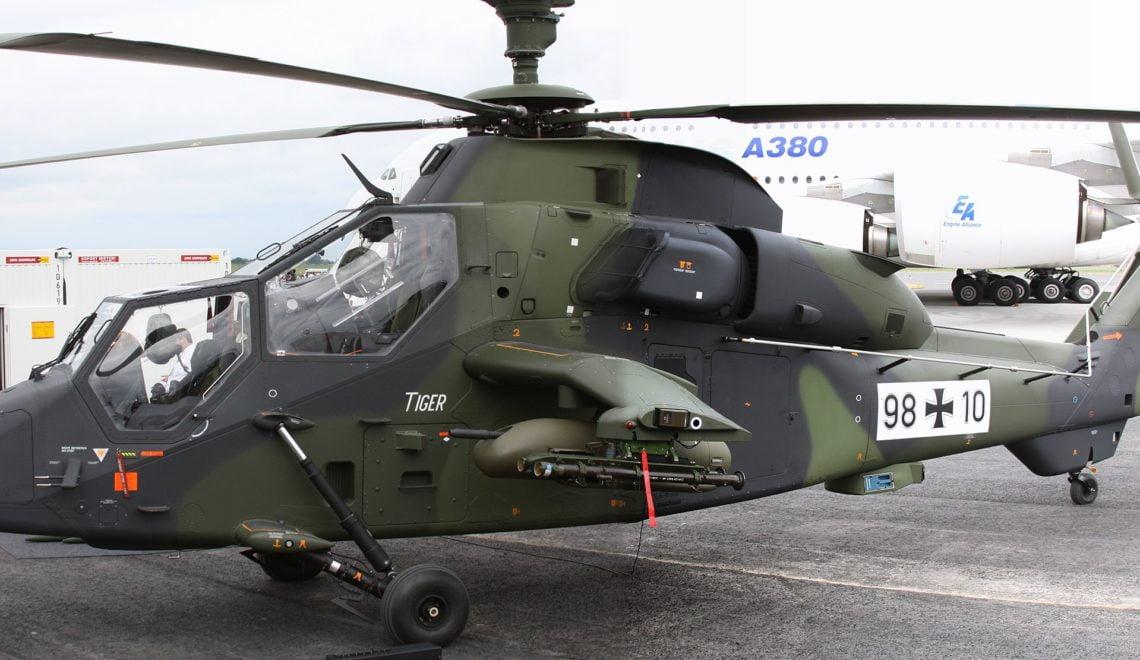 德軍培訓要搵公路協會借直升機?