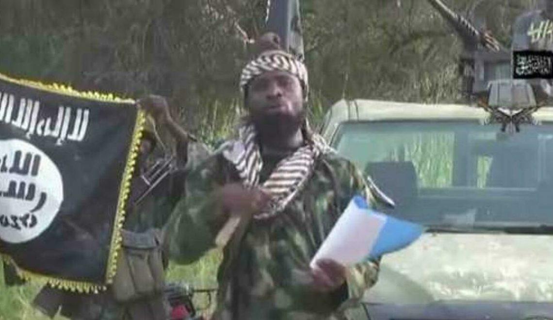 博科聖地千人投誠尼日利亞政府