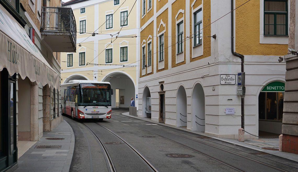 上奧地利女學童口罩被指唔啱規格被趕落車 自此對巴士有陰影