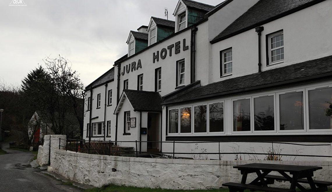「1984」創作地酒店開賣 120萬鎊可以做主人?